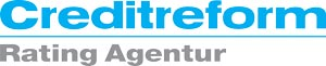CR Rating Agentur Logo